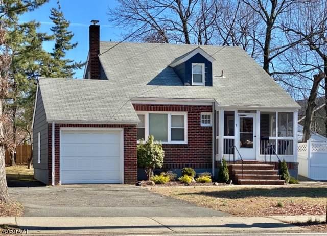 9 Livingston Avenue, Roseland Boro, NJ 07068 (MLS #3622684) :: SR Real Estate Group