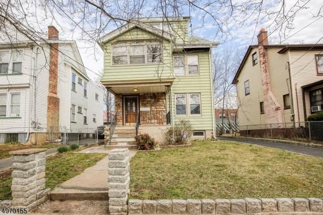 255 Weequahic Ave #2, Newark City, NJ 07112 (#3622695) :: Daunno Realty Services, LLC