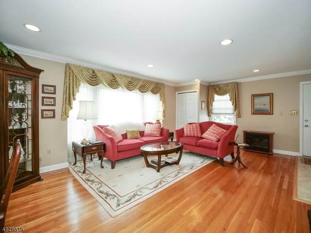 86 Brandywyne Dr, Florham Park Boro, NJ 07932 (MLS #3622707) :: SR Real Estate Group