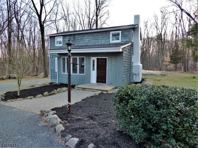 4 Fredericks Rd, Jefferson Twp., NJ 07438 (MLS #3622722) :: The Dekanski Home Selling Team