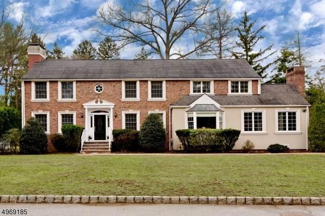 31 Chelsea Pl, Ridgewood Village, NJ 07450 (MLS #3622771) :: Coldwell Banker Residential Brokerage