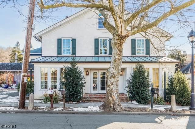 16 Bridge St, Stockton Boro, NJ 08559 (#3622778) :: Jason Freeby Group at Keller Williams Real Estate