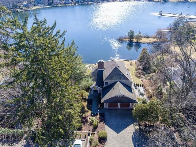 256 Boulevard, Mountain Lakes Boro, NJ 07046 (MLS #3622783) :: SR Real Estate Group