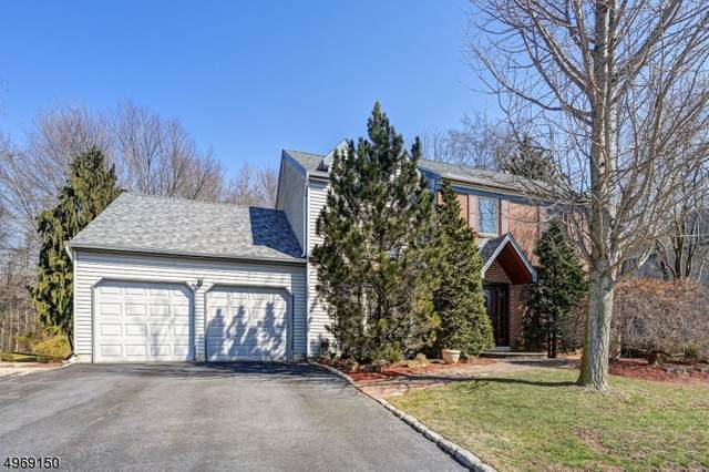 39 Eleanor Dr, South Brunswick Twp., NJ 08824 (MLS #3622784) :: Mary K. Sheeran Team