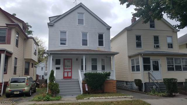 227 Waverly Pl, South Orange Village Twp., NJ 07079 (MLS #3622797) :: Coldwell Banker Residential Brokerage