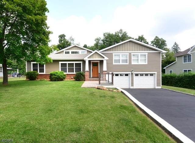 44 Eberhardt Rd, East Hanover Twp., NJ 07936 (MLS #3622847) :: William Raveis Baer & McIntosh