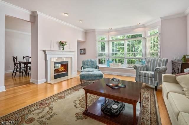 302 Lindabury Ln, Tewksbury Twp., NJ 07830 (MLS #3622852) :: Vendrell Home Selling Team