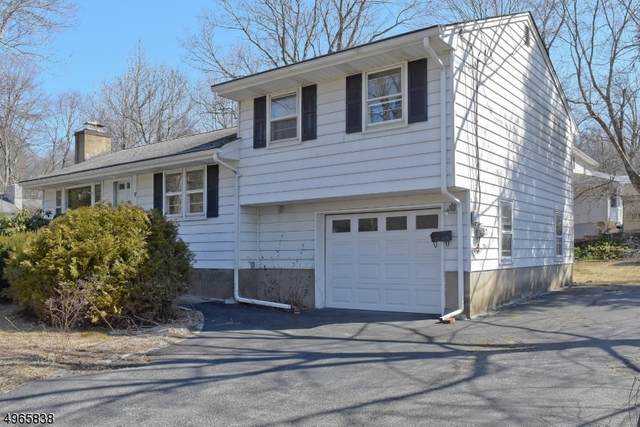 7 Midland Trl, Kinnelon Boro, NJ 07405 (MLS #3622855) :: Mary K. Sheeran Team