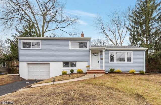 16 Rainier Rd, Fanwood Boro, NJ 07023 (MLS #3622927) :: The Dekanski Home Selling Team