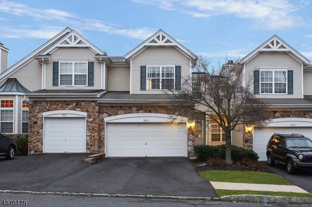 3003 King Ct, Green Brook Twp., NJ 08812 (MLS #3622942) :: The Premier Group NJ @ Re/Max Central