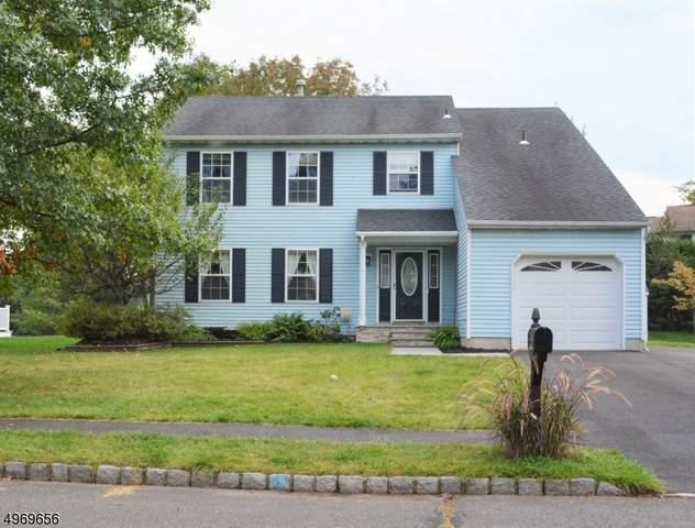 65 Choctaw Ridge Rd, Branchburg Twp., NJ 08876 (#3622945) :: Proper Estates