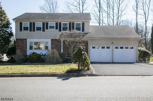 51 W Frost Ave, Edison Twp., NJ 08820 (MLS #3622962) :: SR Real Estate Group
