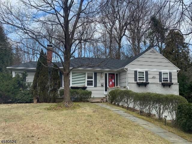 38 Rose Ter, Chatham Twp., NJ 07928 (MLS #3622985) :: Coldwell Banker Residential Brokerage