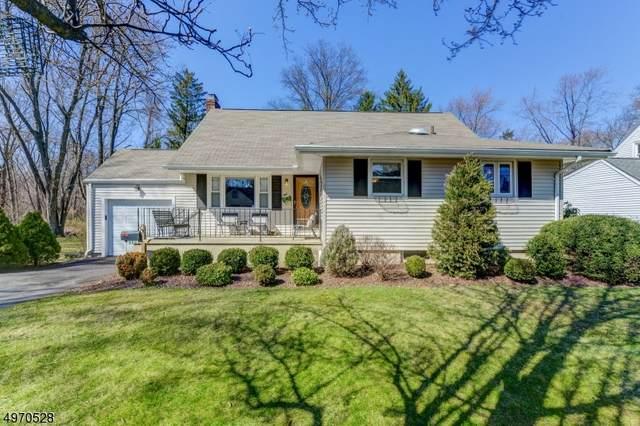 600 Cranford Ave, Kenilworth Boro, NJ 07033 (MLS #3622993) :: The Dekanski Home Selling Team