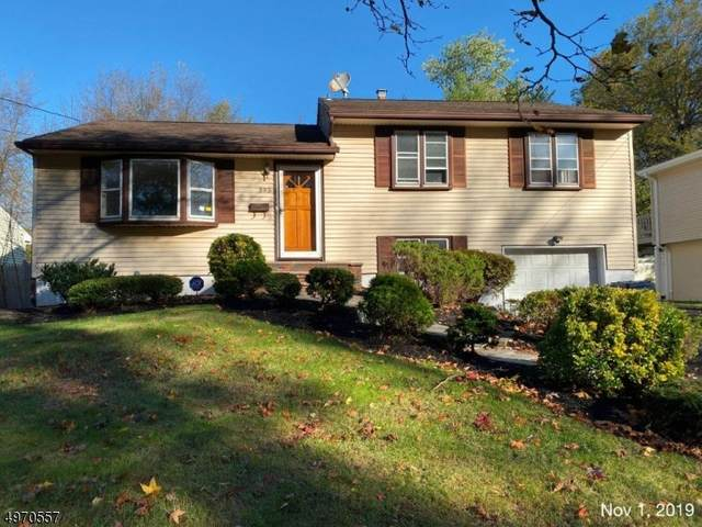 393 Midway Ave, Fanwood Boro, NJ 07023 (MLS #3623010) :: The Dekanski Home Selling Team