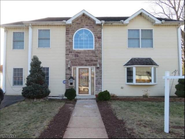 28 Caldwell Rd, Edison Twp., NJ 08817 (MLS #3623011) :: SR Real Estate Group