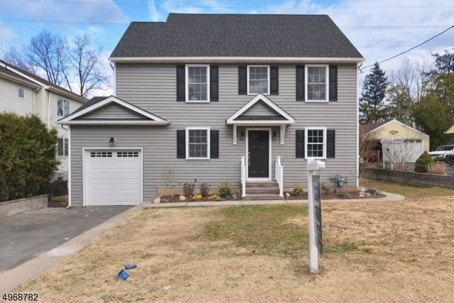 14 Overlook Ave, East Hanover Twp., NJ 07936 (MLS #3623014) :: SR Real Estate Group