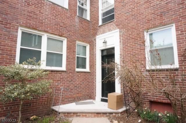 9 Green Acres Dr #129, Verona Twp., NJ 07044 (MLS #3623081) :: The Sikora Group