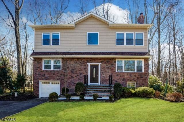 126 Granniss Ave, Morris Plains Boro, NJ 07950 (MLS #3623091) :: SR Real Estate Group