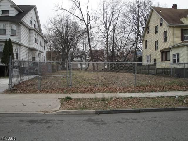 88 Roosevelt Ave, East Orange City, NJ 07017 (MLS #3623105) :: Team Gio | RE/MAX