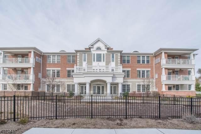 131 Four Seasons Dr #131, North Caldwell Boro, NJ 07006 (MLS #3623169) :: Zebaida Group at Keller Williams Realty