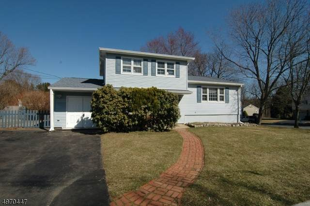 127 Pleasant View Rd, Hackettstown Town, NJ 07840 (MLS #3623174) :: Mary K. Sheeran Team