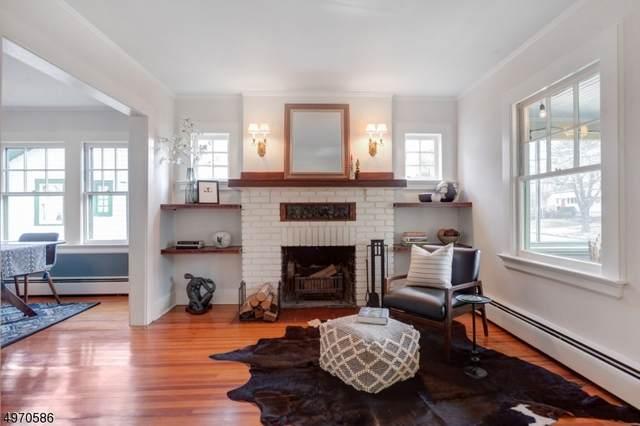 76 Park Ave, Verona Twp., NJ 07044 (MLS #3623176) :: SR Real Estate Group