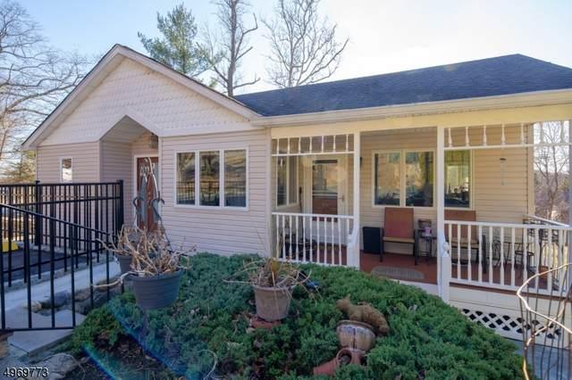 68 Toms Lake Rd, Wayne Twp., NJ 07470 (MLS #3623179) :: The Karen W. Peters Group at Coldwell Banker Realty