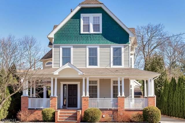 21 Brookdale Ave, Verona Twp., NJ 07044 (MLS #3623186) :: SR Real Estate Group