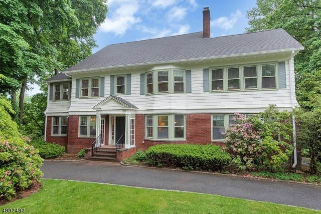 183 S Mountain Ave, Montclair Twp., NJ 07042 (MLS #3623276) :: SR Real Estate Group