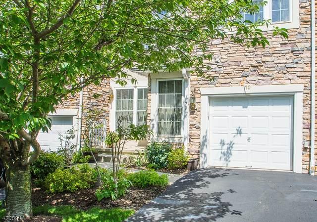 70 Magnolia Way, North Haledon Boro, NJ 07508 (MLS #3623313) :: William Raveis Baer & McIntosh