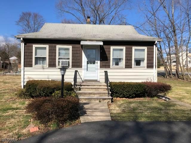 292 River Rd, East Hanover Twp., NJ 07936 (MLS #3623325) :: William Raveis Baer & McIntosh