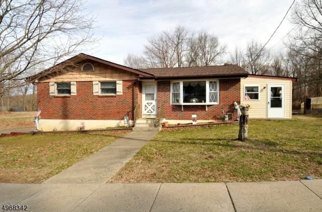 74 Main St, Hampton Boro, NJ 08827 (MLS #3623330) :: SR Real Estate Group
