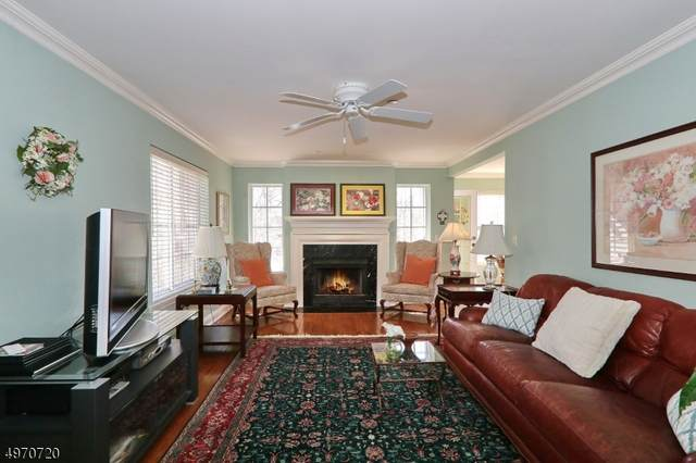 303 Riveredge Dr, Chatham Twp., NJ 07928 (MLS #3623346) :: Coldwell Banker Residential Brokerage