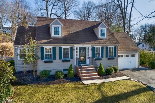 80 Tall Oaks Dr, New Providence Boro, NJ 07901 (MLS #3623381) :: SR Real Estate Group