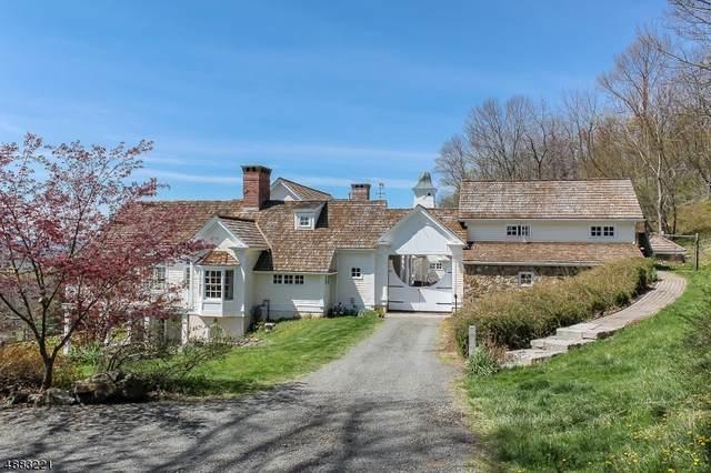 3 Fieldview Lane, Tewksbury Twp., NJ 07830 (MLS #3623410) :: Vendrell Home Selling Team