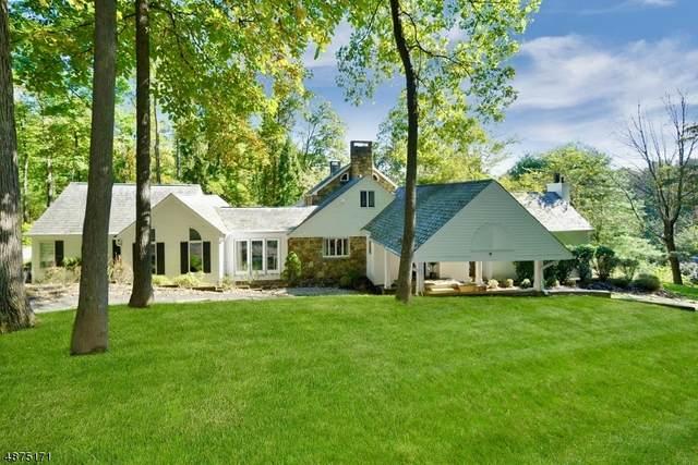22 Jonathan Smith Rd, Morris Twp., NJ 07960 (MLS #3623453) :: SR Real Estate Group