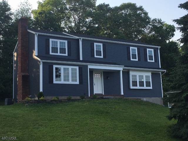5 Slope Dr, Hanover Twp., NJ 07927 (MLS #3623486) :: SR Real Estate Group