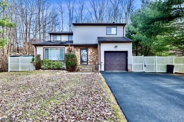 14 Brady Rd, Jefferson Twp., NJ 07849 (MLS #3623490) :: The Dekanski Home Selling Team