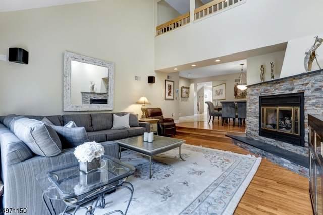 44 Bark Mill Ter, Montville Twp., NJ 07045 (MLS #3623608) :: SR Real Estate Group