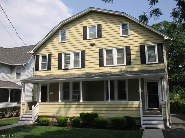 59 Summit Ave, Chatham Boro, NJ 07928 (MLS #3623618) :: The Debbie Woerner Team