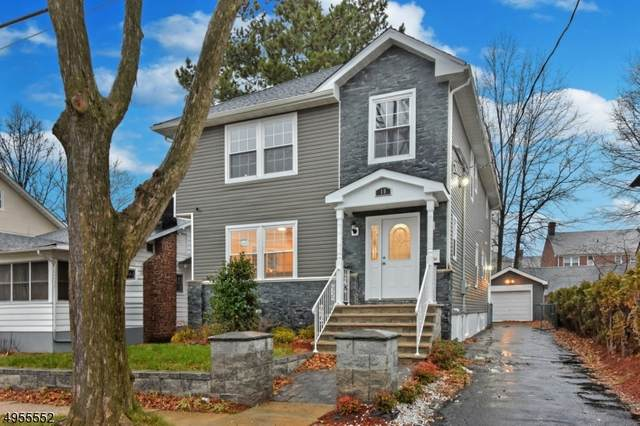 15 Meadowbrook Pl, Maplewood Twp., NJ 07040 (MLS #3623653) :: The Sue Adler Team