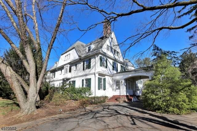 77 Myrtle Ave, Montclair Twp., NJ 07042 (MLS #3623663) :: SR Real Estate Group