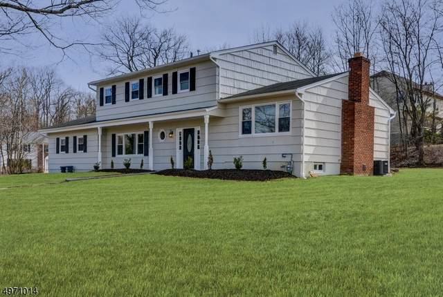 6 Bedminster Rd, Randolph Twp., NJ 07869 (MLS #3623675) :: Mary K. Sheeran Team