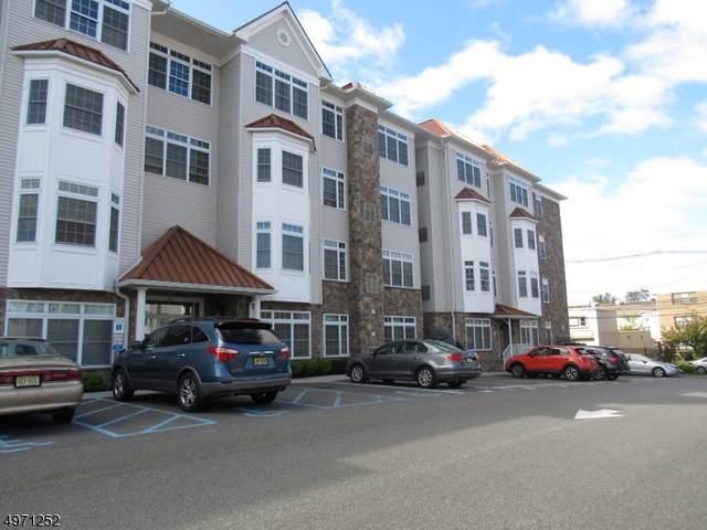 102 E Elizabeth Ave 103 #103, Linden City, NJ 07036 (MLS #3623678) :: Mary K. Sheeran Team