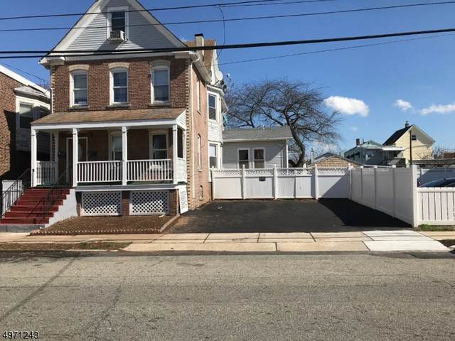 8 Charles St, Carteret Boro, NJ 07008 (MLS #3623682) :: Coldwell Banker Residential Brokerage