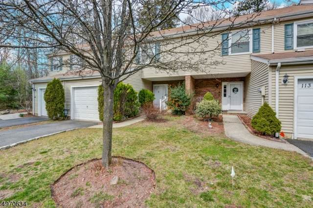111 Saratoga Sq, Wayne Twp., NJ 07470 (MLS #3623683) :: Mary K. Sheeran Team