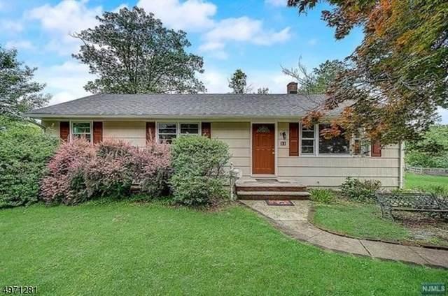 11 Sunrise Ave, Bloomingdale Boro, NJ 07403 (MLS #3623703) :: SR Real Estate Group