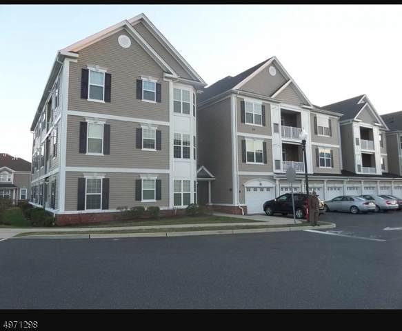 2011 Edward Stec Blvd #11, Edison Twp., NJ 08837 (MLS #3623720) :: SR Real Estate Group