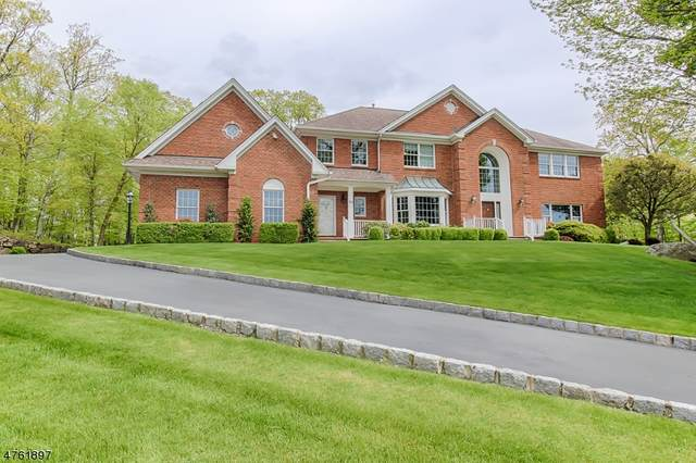 90 Alize Dr, Kinnelon Boro, NJ 07405 (MLS #3623765) :: Mary K. Sheeran Team